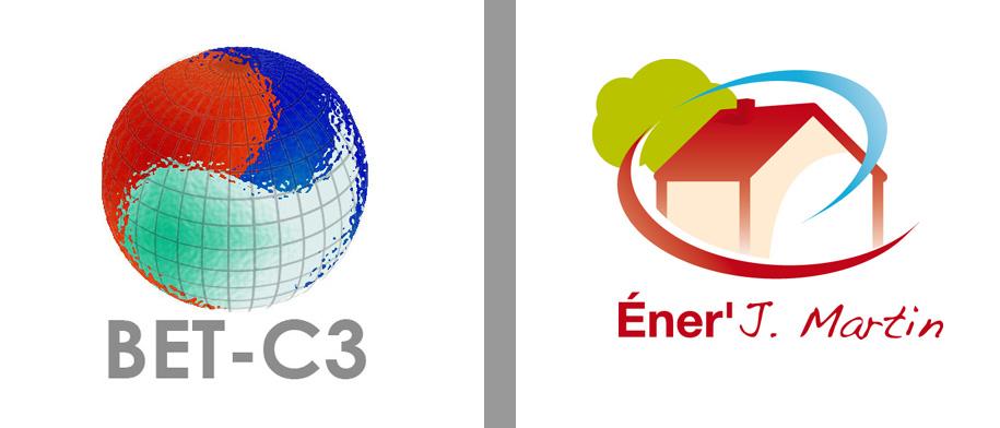 Société BET-C3 et ENER'J MARTIN